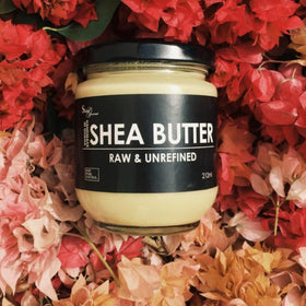 Body Butter - Raw and Unrefined Shea Butter-BEAUTY-PropShop24.com