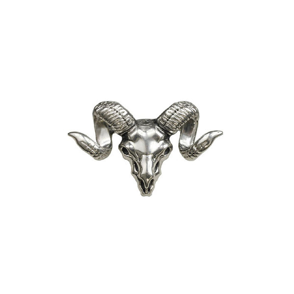 Sheep's Head Brooch-FASHION-PropShop24.com