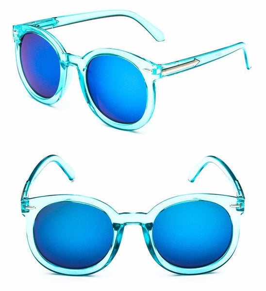 SUNNIES - VINTAGE GABRIEL - BLUE-Fashion-PropShop24.com