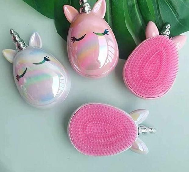 Hair Comb - Unicorn Detangler-WOMEN-PropShop24.com