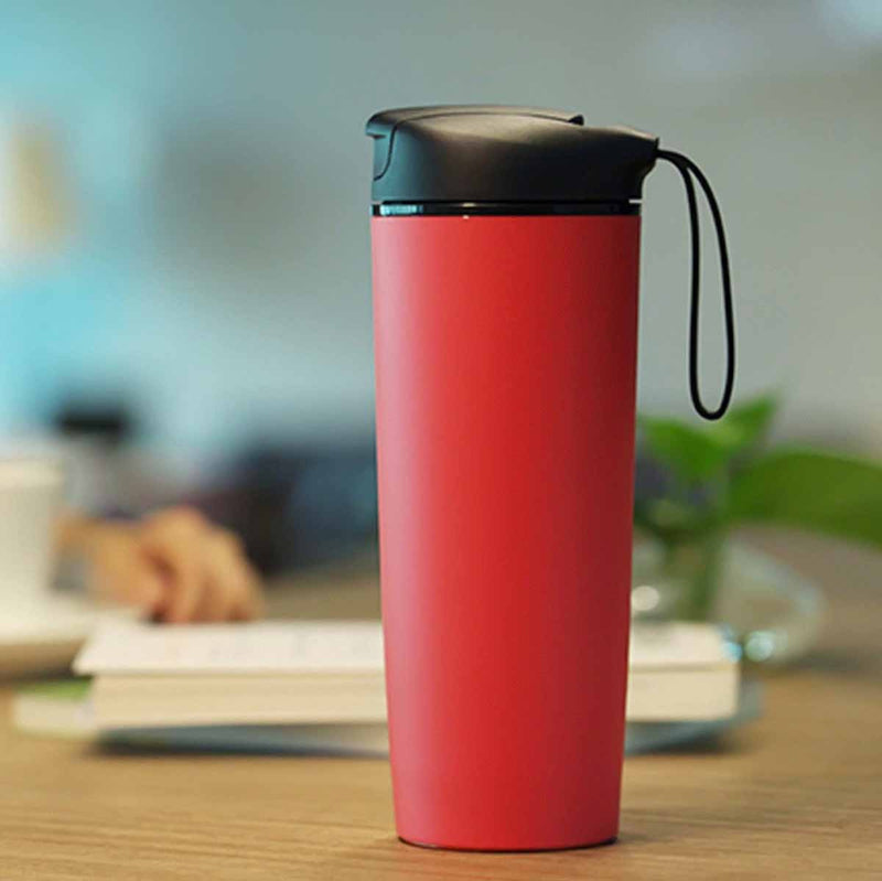 Suction Bottle - Red-DINING + KITCHEN-PropShop24.com