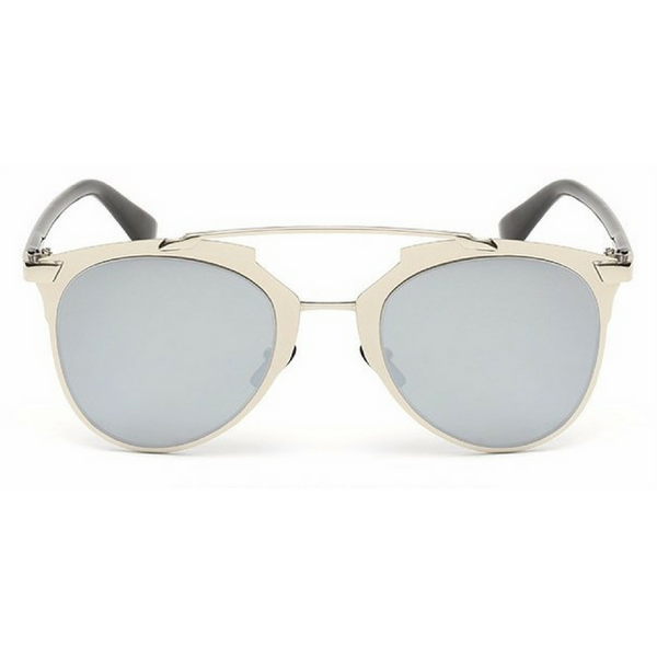 SUNNIES - MATRIX RELOADED - SILVER-Fashion-PropShop24.com