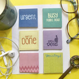 Urgent Sticky Notes-STATIONERY-PropShop24.com