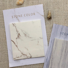 Sticky Notes - Chic Marble-STATIONERY-PropShop24.com
