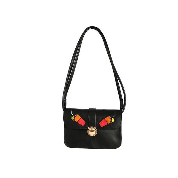 Small Purse - Juice - Black-Fashion-PropShop24.com