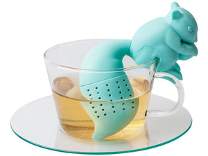 Squirrel Tea Infuser-DINING + KITCHEN-PropShop24.com