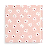 Dainty Daisies Hardbound | Square Notebook - Ruled-STATIONERY-PropShop24.com