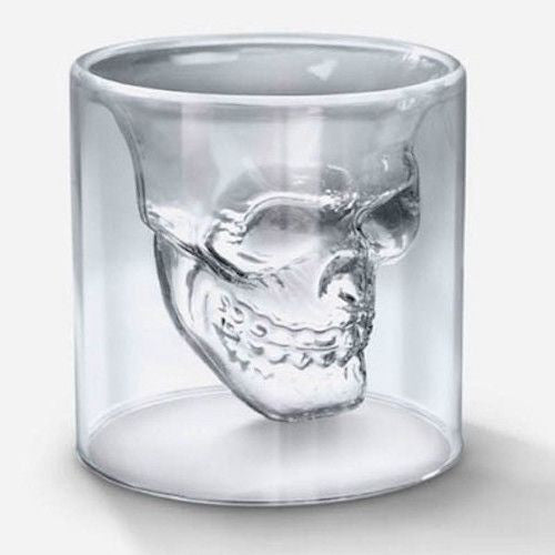 Skull Shot Glass-Home-PropShop24.com