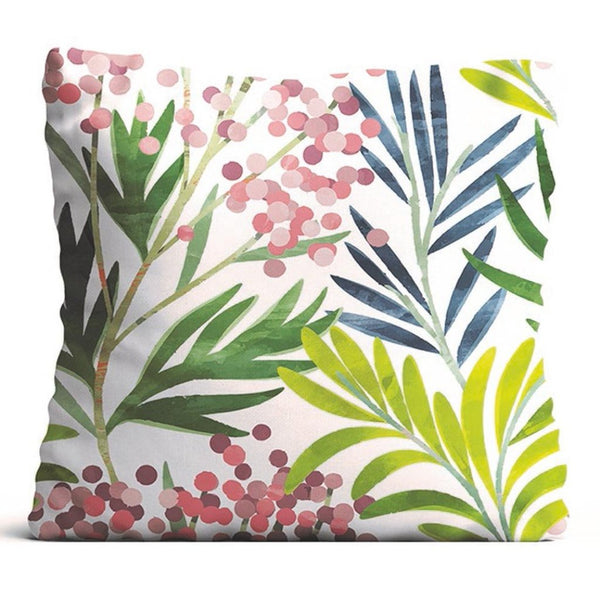 Cushion Cover - Forrest fruits - Ivory-HOME-PropShop24.com