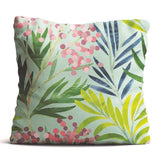 Cushion Cover - Forrest fruits - Sea Green-HOME-PropShop24.com