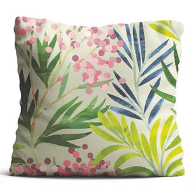 Cushion Cover - Forrest Fruits - Beige-HOME-PropShop24.com