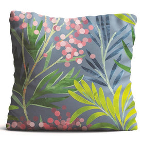 Cushion Cover - Forest Fruits - Lilac-HOME-PropShop24.com