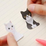 Cat Sticky Notes in a Box - Mini-STATIONERY-PropShop24.com