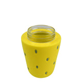 Bottle - Strawberry - Yellow-HOME-PropShop24.com