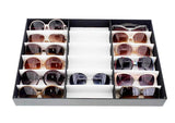Board Sunglass Storage Organizer - Black-FASHION-PropShop24.com