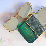 Sunnies - Valentino - Silver/ Gold-Fashion-PropShop24.com