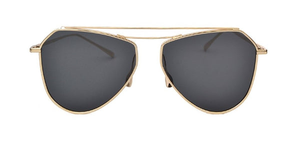Sunnies - Weekenders - Black-Fashion-PropShop24.com