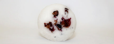 bath bomb - white rose-Beauty-PropShop24.com