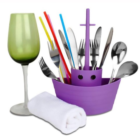 products/SailingStorageCutleryAndNapkinHolder_Purple_1.jpg