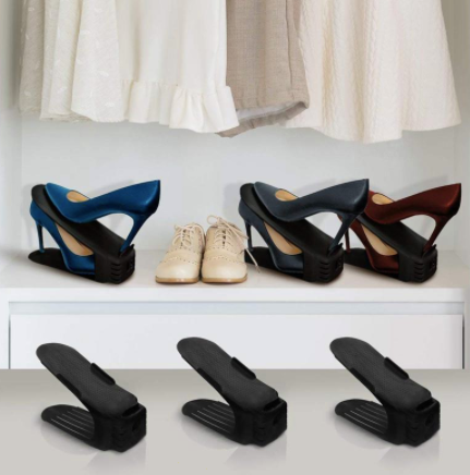Shoe Organizer-HOME ACCESSORIES-PropShop24.com