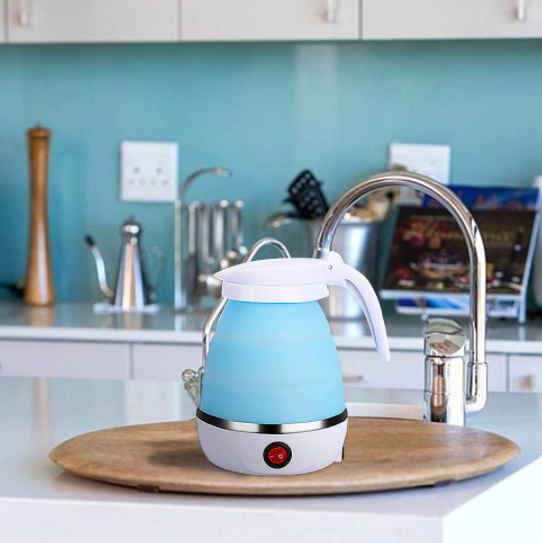 Electric Kettle - Foldable-DINING + KITCHEN-PropShop24.com