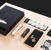 Bossman Hamper Box-DESK ACCESSORIES-PropShop24.com