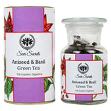 Aniseed And Basil Green Tea-FOOD-PropShop24.com
