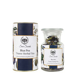 Blue Pea Tisane Herbal Tea-FOOD-PropShop24.com