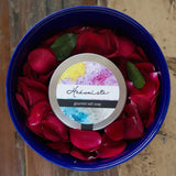 Gourmet Salt Bath - Luxury Soap with Himalayan Pink Salt & Calamine-Beauty-PropShop24.com
