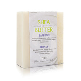 Butter Soap - Shea Butter-BEAUTY-PropShop24.com