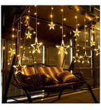Curtain Light - Warm White-HOME-PropShop24.com