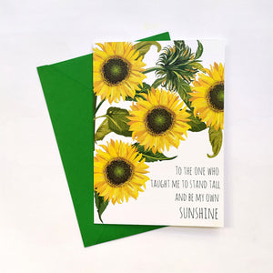 Greeting Card - Sunshine-GREETING CARDS-PropShop24.com