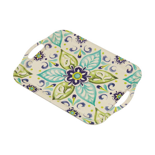 "Fulpatti Rectangle Tray 16.5""-HOME-PropShop24.com"