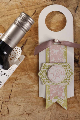 TAG - for you - set of 3-Stationery-PropShop24.com