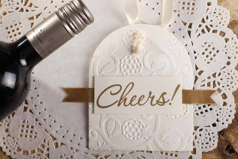 TAG - cheers - set of 4-Stationery-PropShop24.com