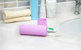 Striped Toothbrush Case-HOME-PropShop24.com
