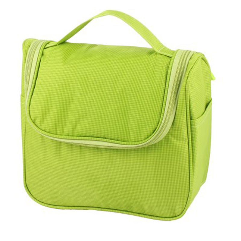 Travel Cosmetic Pouch - Green-WOMEN-PropShop24.com