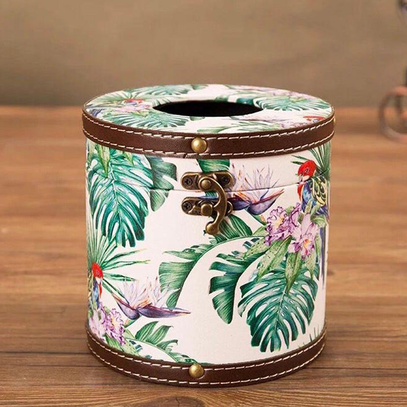 Tissue Box - Tropical-DINING + KITCHEN-PropShop24.com