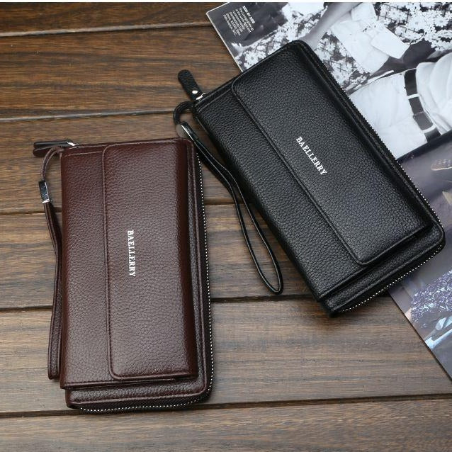 Wallet With Mobile Pocket-WOMEN-PropShop24.com