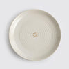Dinner Plate - The Ganga-DINING + KITCHEN-PropShop24.com