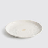 Dinner Plate - The Ganga-HOME-PropShop24.com