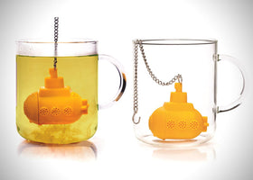Tea Infuser - Submarine-Food-PropShop24.com