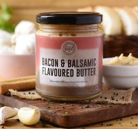Butter - Bacon Balsamic-Food-PropShop24.com