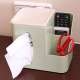 Tissue Holder and Storage Box - Assorted-HOME-PropShop24.com