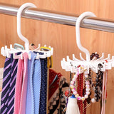360 Degree Scarf or Tie Hook-HOME-PropShop24.com