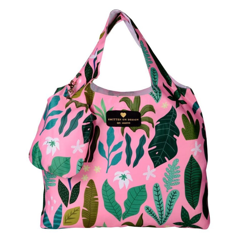 Tote In A Pouch - Cacti Cuddles-WOMEN-PropShop24.com