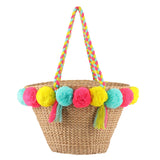 Bag - Color Bomb Basket-FASHION-PropShop24.com
