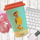 House of Masaba - travel mug - toffee trouble-HOME-PropShop24.com