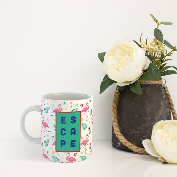 Coffee Mug - Escape-HOME-PropShop24.com