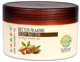 BITTER ALMOND BODY BUTTER-BEAUTY-PropShop24.com